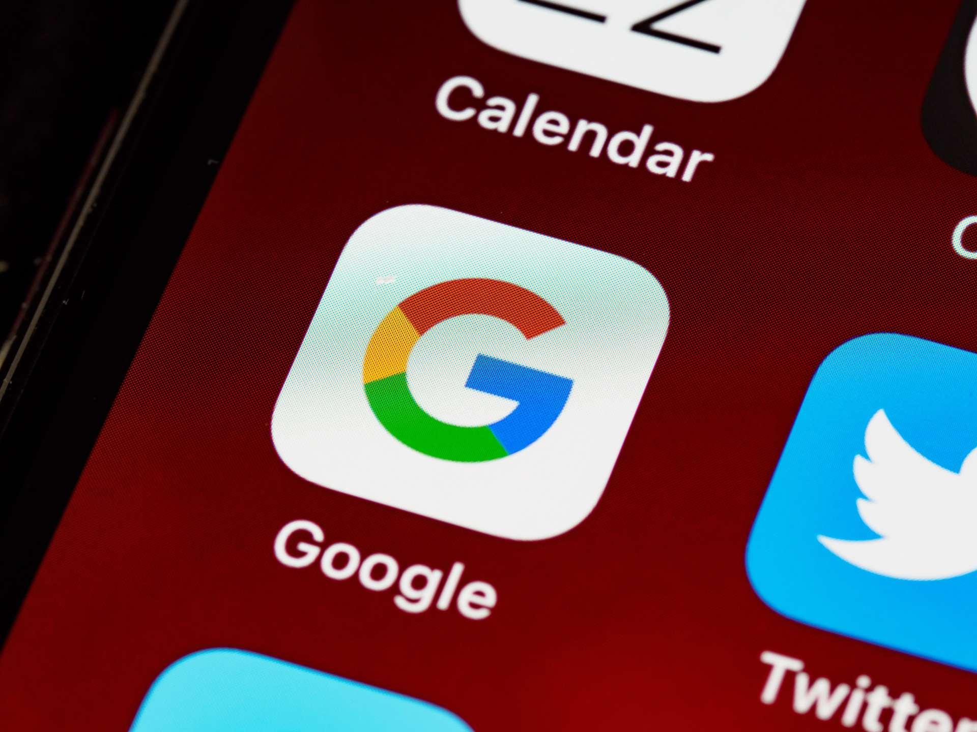 Google Ads/PPC